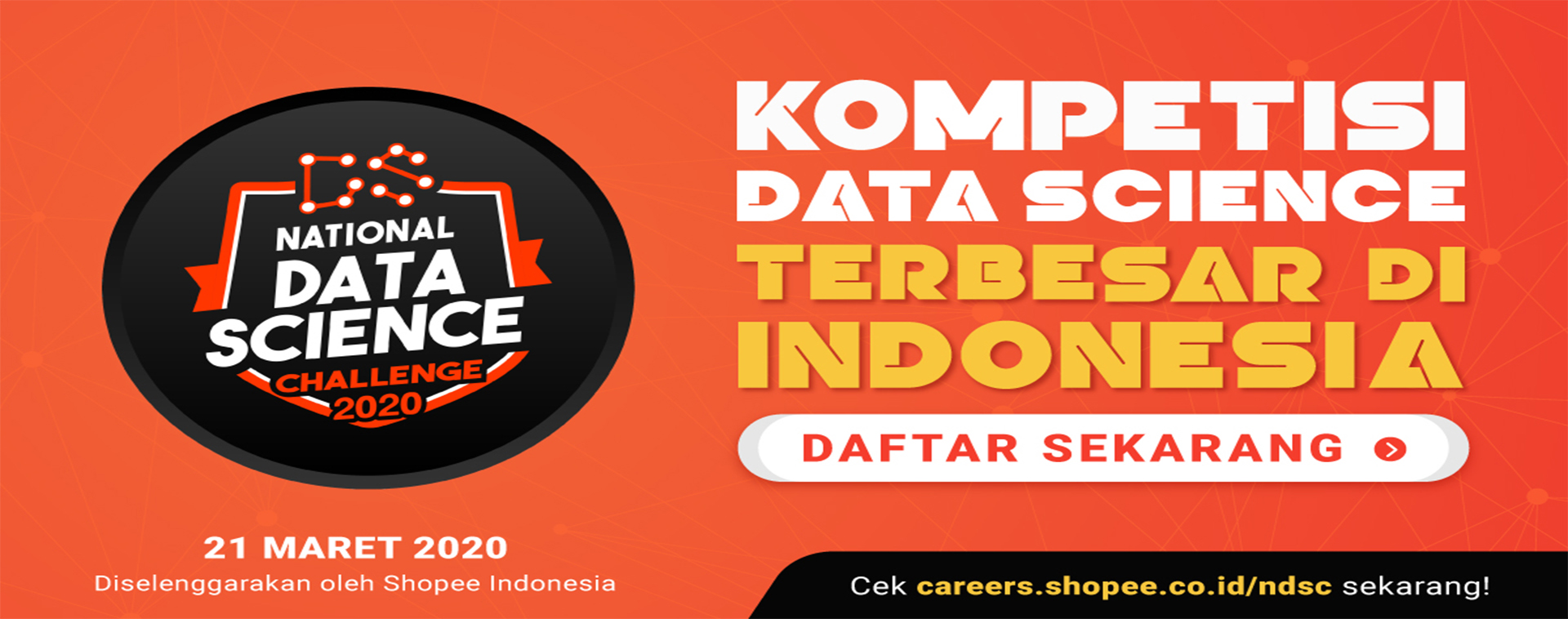 Info: Kompetisi Data Science Kerjasama Kemenr...